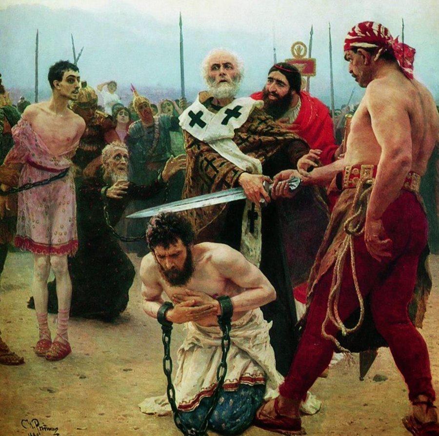 Christmas facts: Saint Nicholas