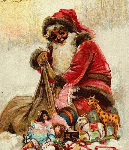 Facts about Christmas in the Congo