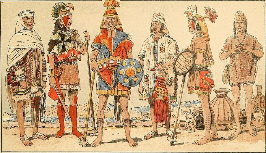 Fun facts about Peru: Incas