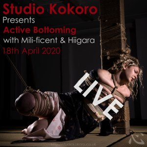 Studio Kokoro presents Millificent and Hiigara with Active Bottoming