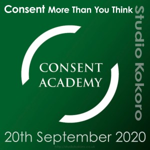 Consent academy Introduction to consent