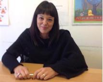 Teresa Parton