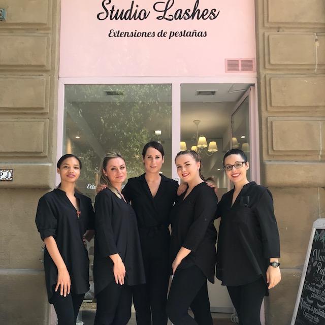 Equipo-Studio-Lashes
