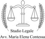 Avv. Maria Elena Contessa