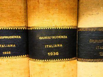 Cause Diritto Civile a Firenze