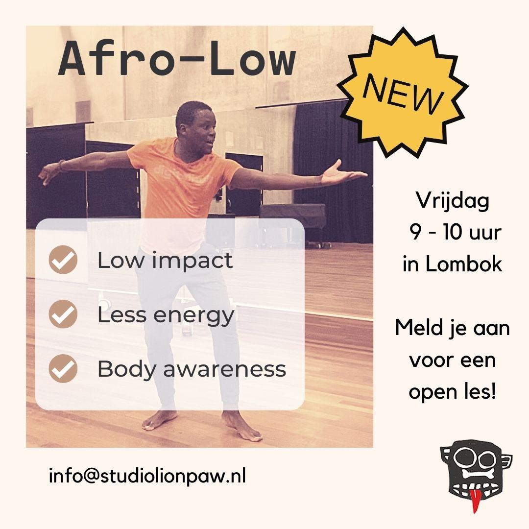Afro-Low