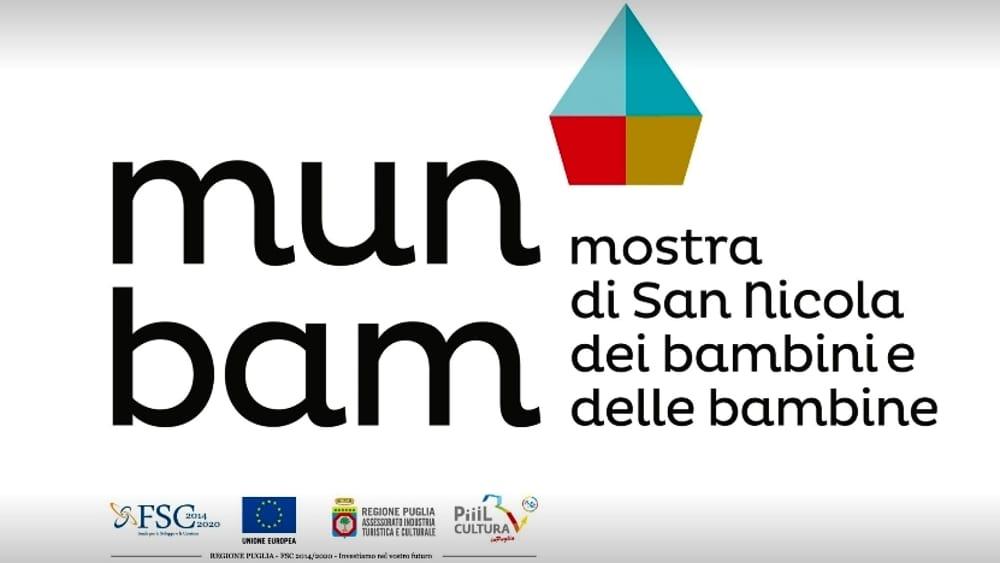 Arriva il Munbam, la mostra di San Nicola dei Bambini