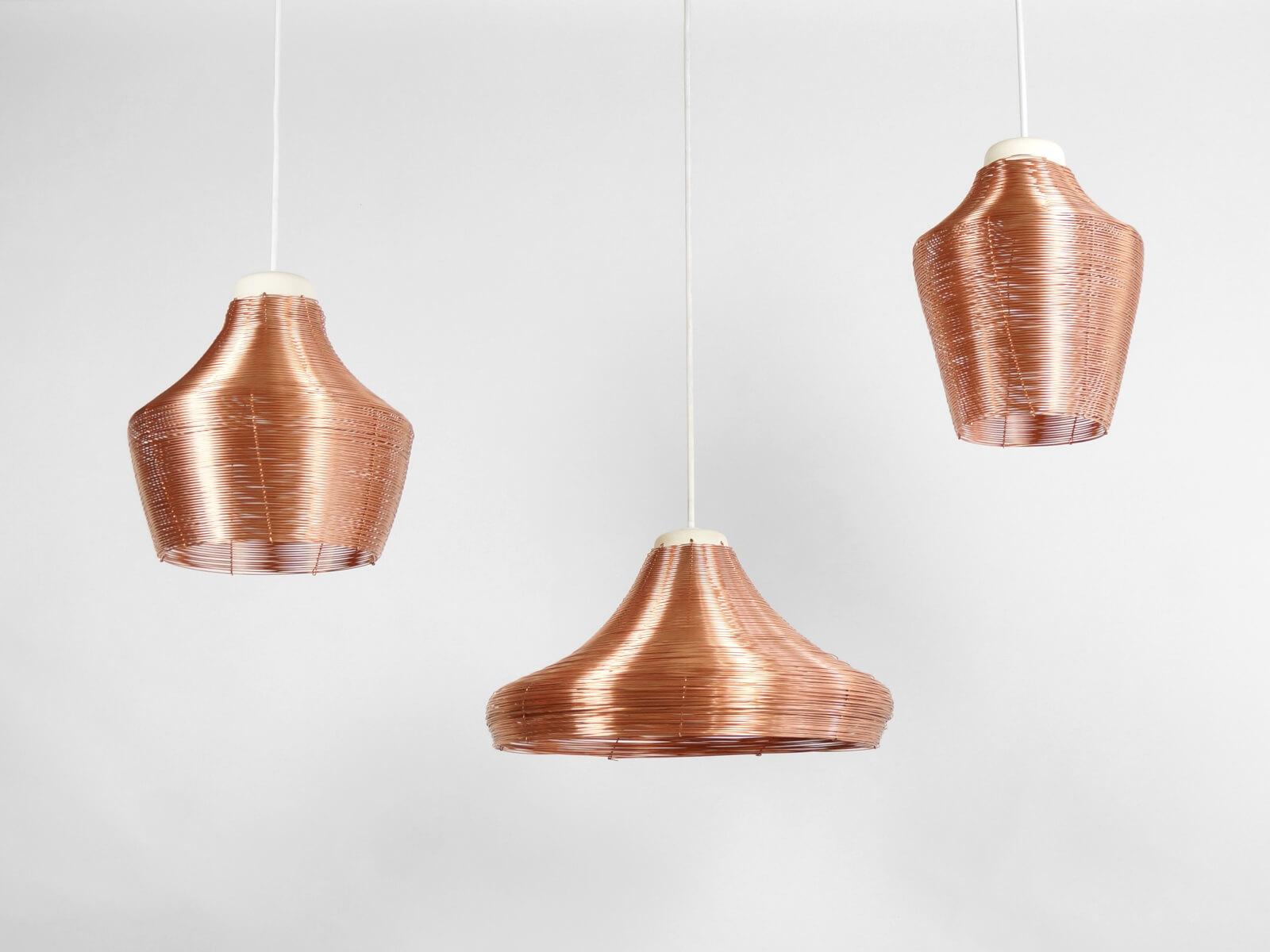 copper pendant lighting. Copper Pendant Lamp. 🔍. \u20ac326.00 Lighting