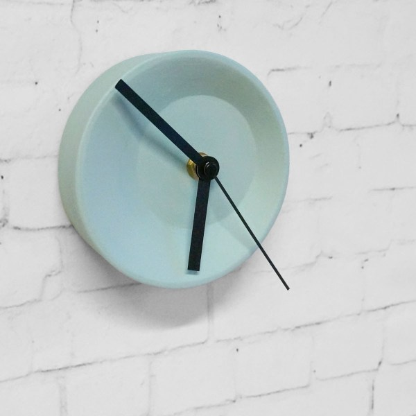 Product studio Lorier clock 2