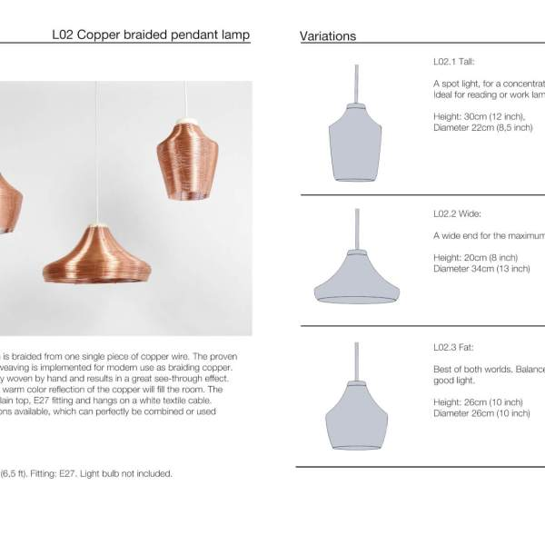 factsheet-copper-lights-studio-lorier