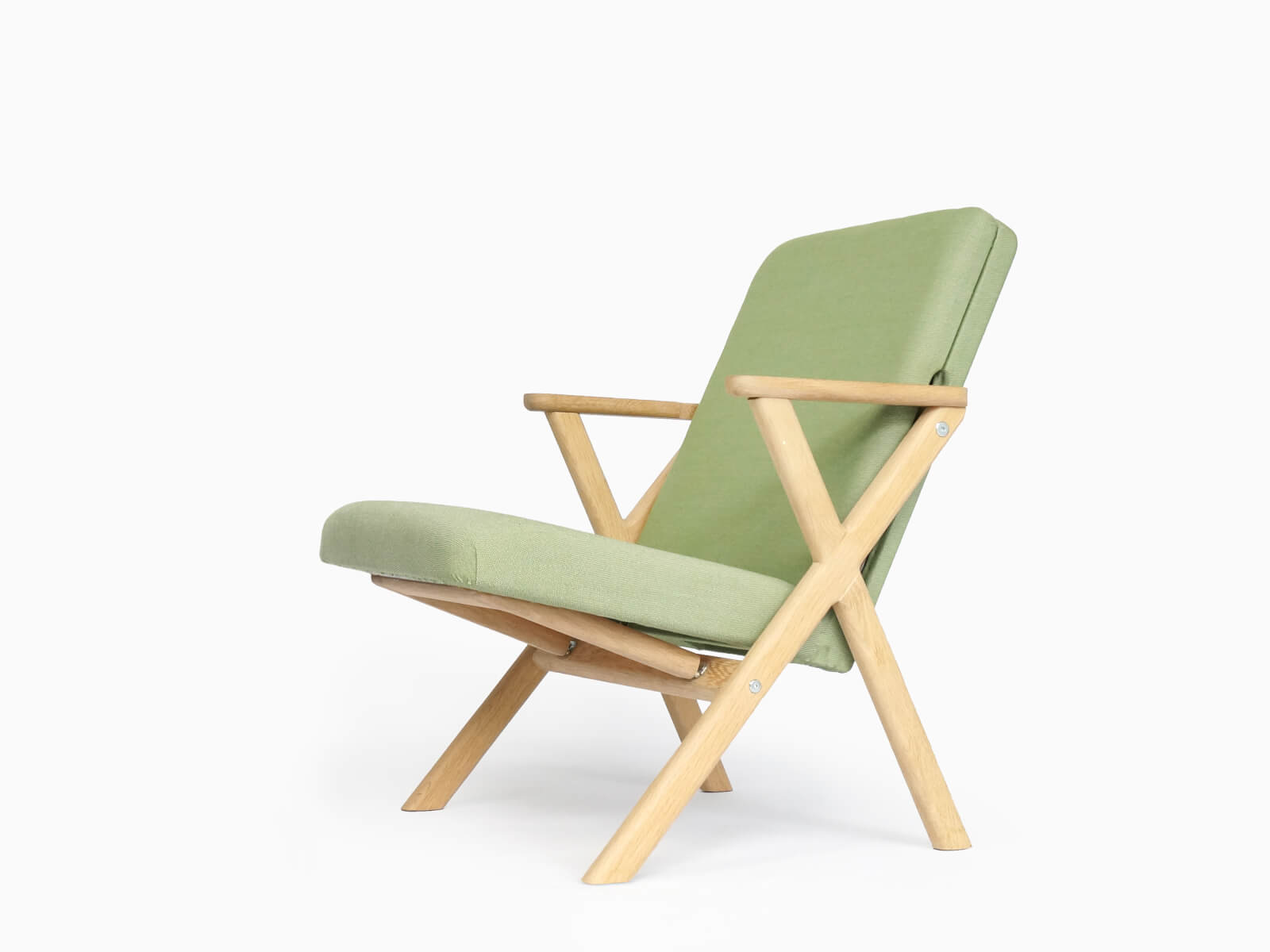Hybrid Chair Studio Lorier Dutch Hybrid Furniture
