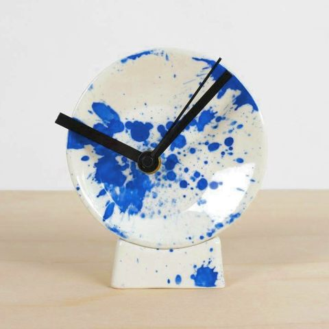 New Splash Clock, now available in our webshop