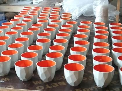 De Kruidmolen – Coffee Cups