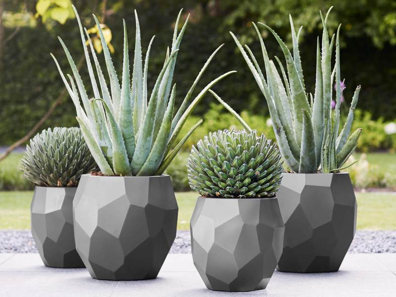 Elho – Outdoors Flowerpot