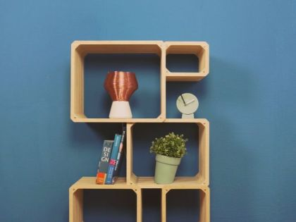 Endless possibilities with the Parallel Shelving