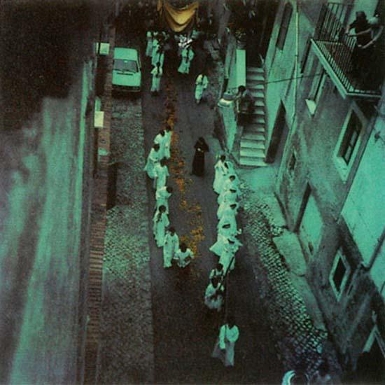 Las Polaroid de Tarkovsky