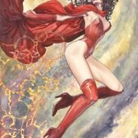 Marvel divulga capas variantes produzidas por Milo Manara e Renato Guedes revela primeira ilustração de John Constantine