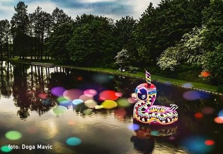 Badkonijn 2019, Vroesenpark Rotterdam