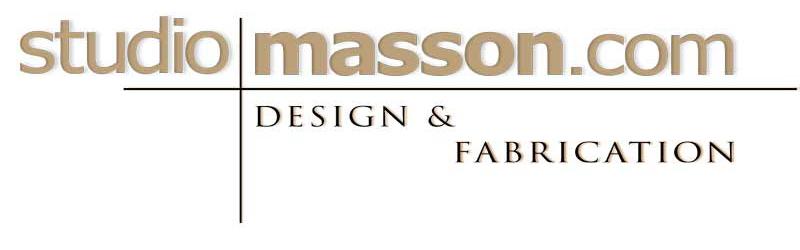 studiO massOn Logo