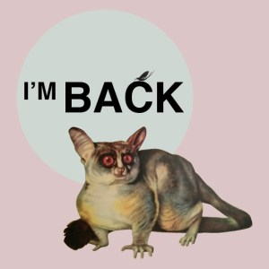 I'M-BACK