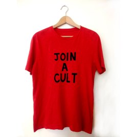 Join a Cult T-shirt