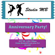 Anniversary Party!!