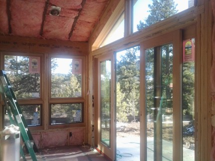 Sunroom / Sun Deck