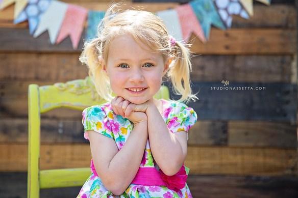 preschool portraits in Kill Devil Hills NC