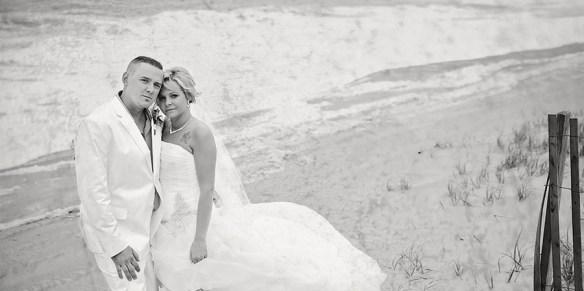 wedding_couple_beach_portrait_outer_banks_NC
