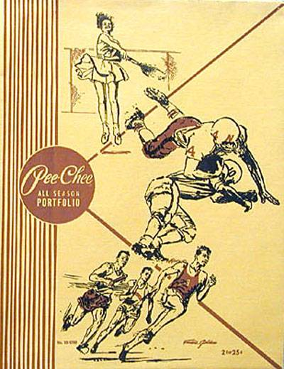 Pee Chee - picture