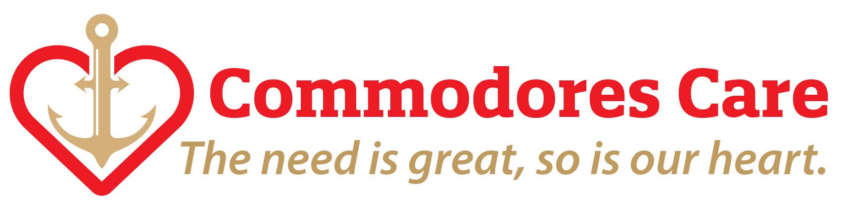 Commodores Care