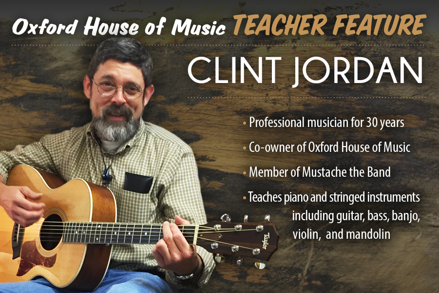 Oxford House of Music