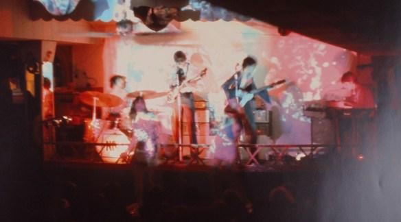 U.F.O. Club, circa 1966-67