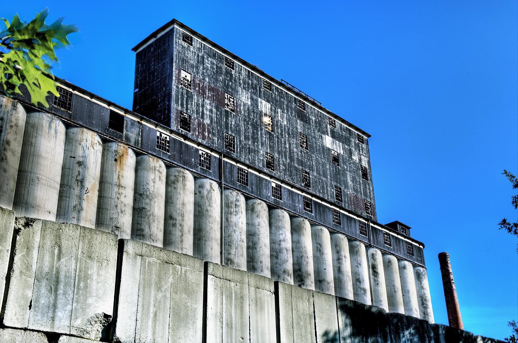 Red Hook Industria