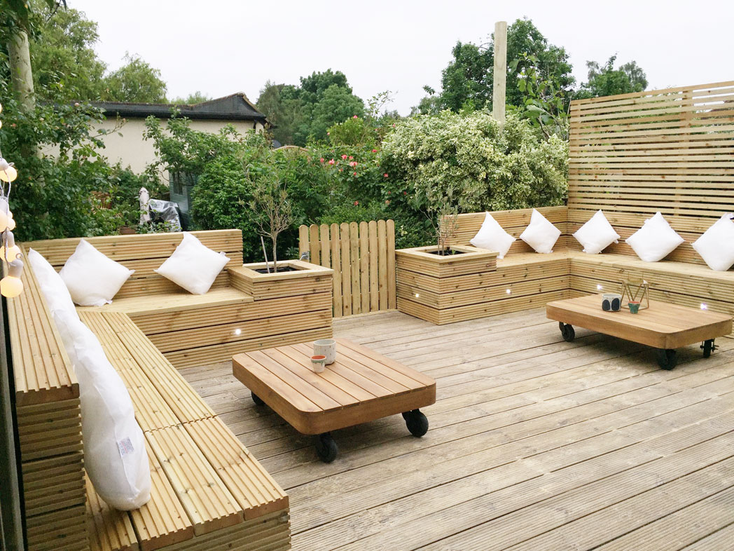 Expert Garden Maintenance In And Around Surrey Amp Hampshire