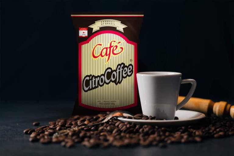 Citro Coffee