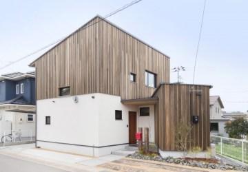 志津川の家Ⅲ