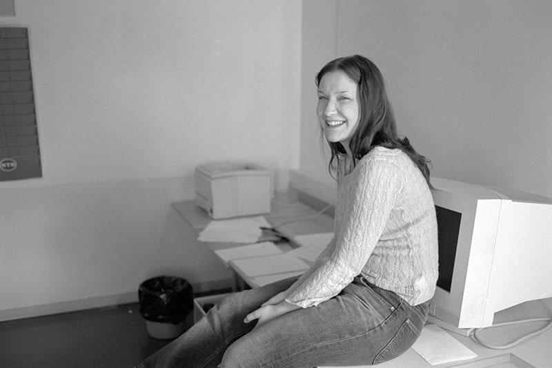 Nelli Palomäki 2004