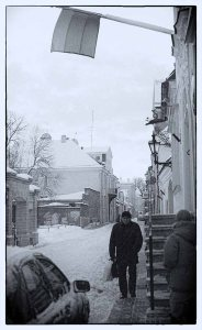 Tallinn Estonia 2003