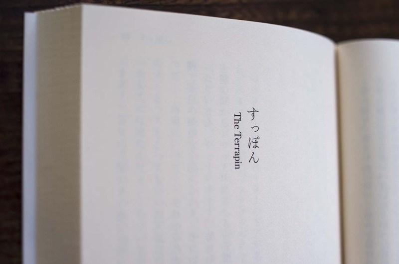 "Patricia Highsmith, ""The Terrapin"""