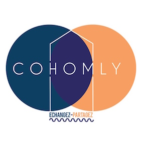 Une plateforme participative : CoHomly