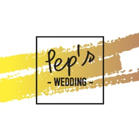 Un site vitrine : Pep's Wedding