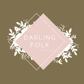 Une wedding planner à Grenoble : Darling Folk