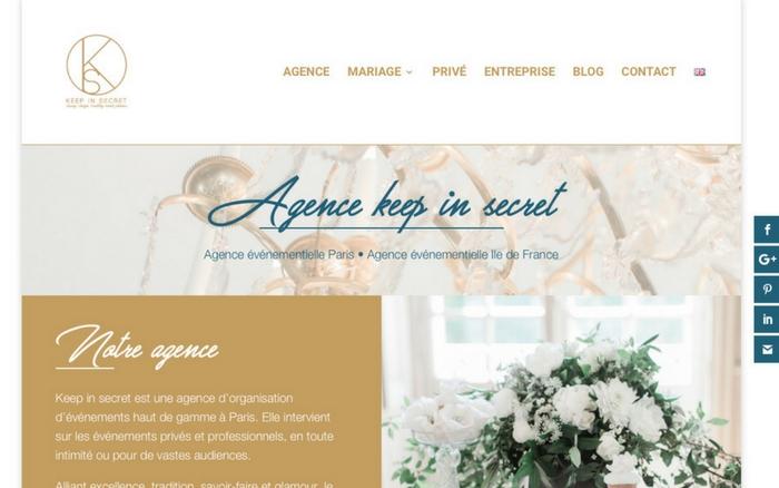 site-web-keep-in-secret-studio-quatremain