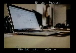 Viseur numérique X-Pro 2