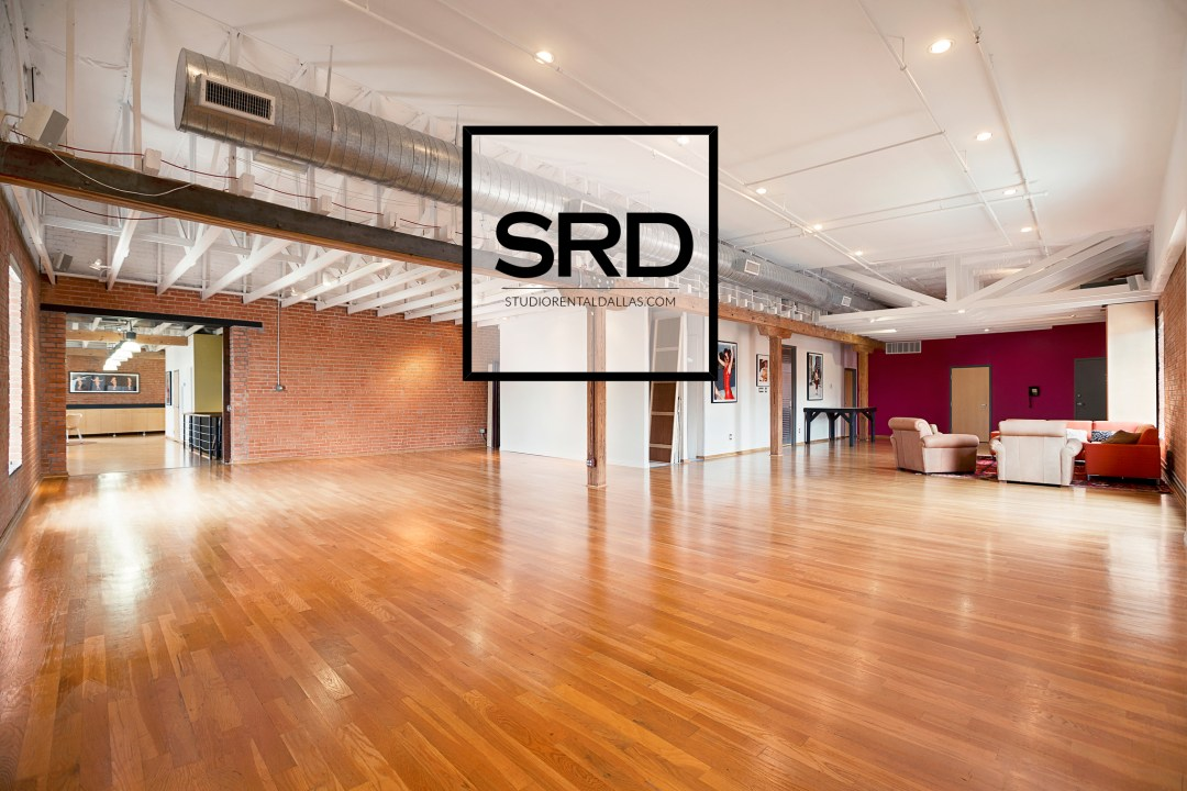 Dallas Studio Rental Space Image