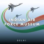 Indian+Air+Force+Museum
