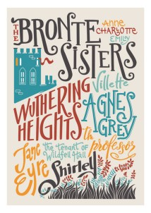 Bronte Sisters Bibliography