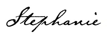 Stephanie Rubiano Name