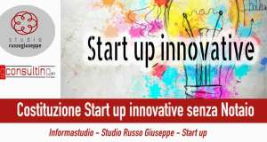 Da-oggi-start-up-innovative-senza-notaio-studiorussogiuseppe-start-up